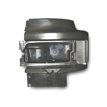 HEADLAMP HOUSING, LH - SCANIA 94/114/124/164