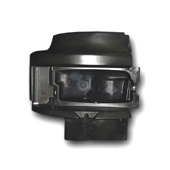 HEADLAMP HOUSING, RH - SCANIA 94/114/124/164