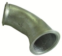 TURBOCHARGER TUBE - VOLVO N/NL10, N/NL12