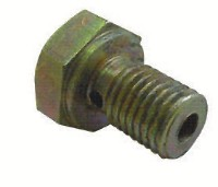 FUEL FILTER BOLT - VOLVO (ALL)