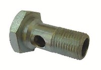 FUEL INJECTION HOLLOW BOLT - VOLVO N/NL10, NL12