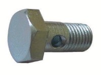 TURBO FEEDING TUBE HOLLOW BOLT - VOLVO (ALL) - OIL PUMP B58, B10M