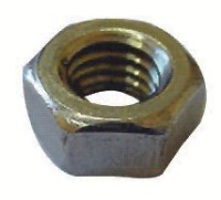 TURBOCHARGER STUD NUT - VOLVO (ALL)